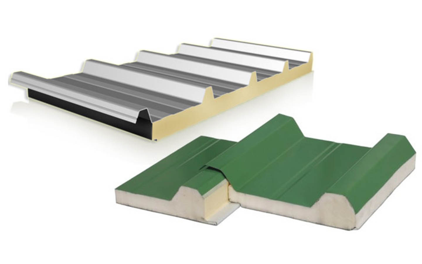 Puf Panel Roofing Benefits Quality Roofs Pvt Ltd